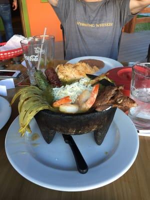 Huarache Mexican Restaurant