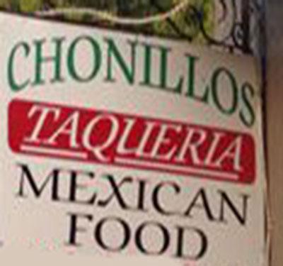 Chonillos Taqueria