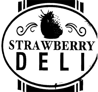 Strawberry Deli