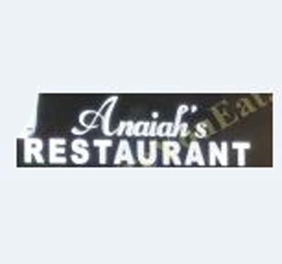 Anaih's Restaurant