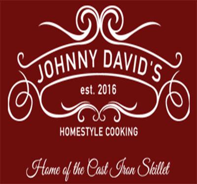 Johnny David's Homestyle Cooking