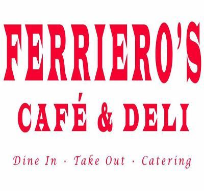 Ferriero's Cafe & Deli