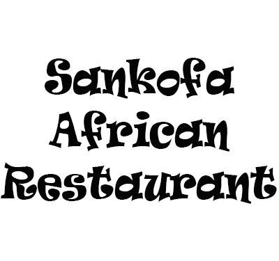 Sankofa African Restaurant