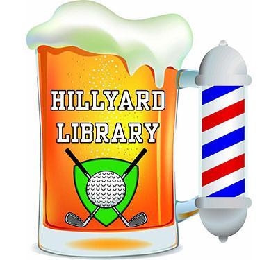 Hillyard Library Sports Bar