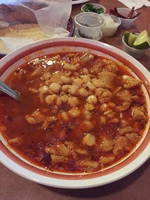 La Fiesta Restaurante y Tortilleria