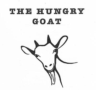 The Hungry Goat