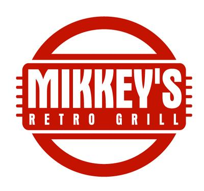 Mikkey's Retro Grill