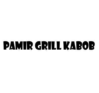 Pamir Grill Kabob