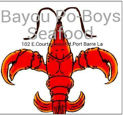 Bayou Po-Boys Seafood And Catering
