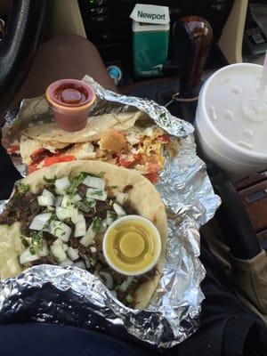 El Mazcalito Mexican Restaurant