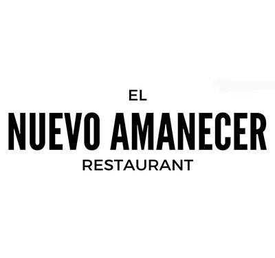 El Nuevo Amanecer Restaurant