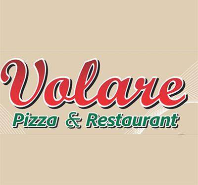 Volare Pizza and Restaurant