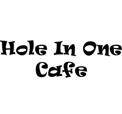 Hole In One Cafe
