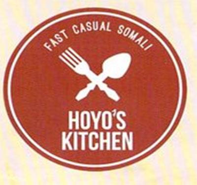 Hooyo's Kitchen