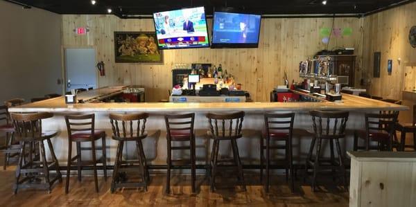 Sugarhouse Bar & Grill