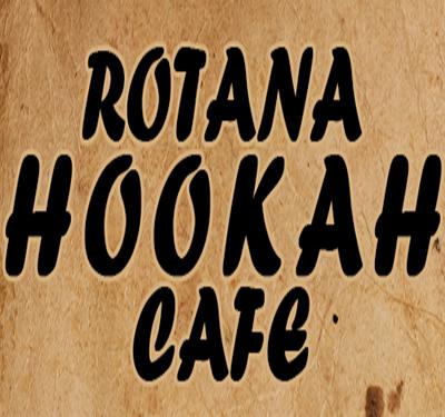 Rotana Hookah Cafe