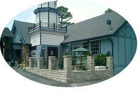 1876 Inn & Restaurant