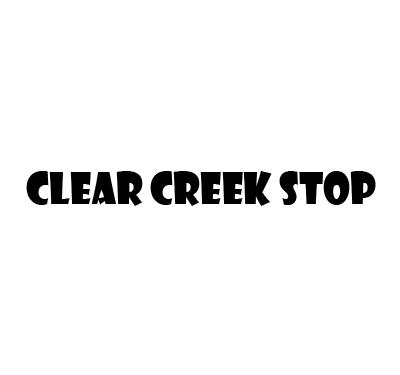 Clear Creek Stop