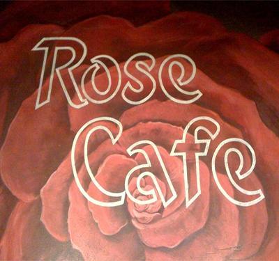 Rose Mediterranean Cuisine