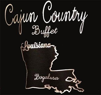 Cajun Country Buffet