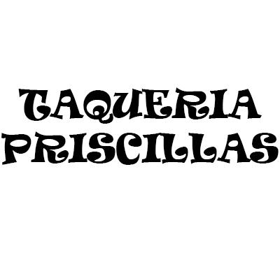 Taqueria Priscillas