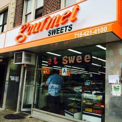 Gourmet Sweets & Restaurant