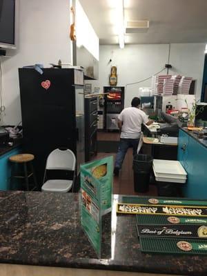 Copa Catana Italian Grill