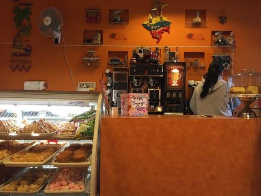 Citlali Coffee Shop
