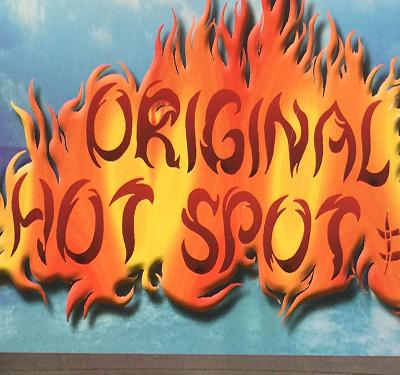 The Original Hot Spot Restaurant