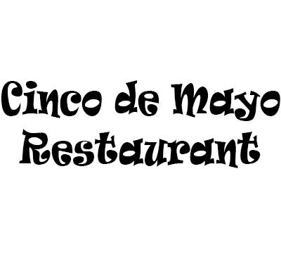 Cinco de Mayo Restaurant