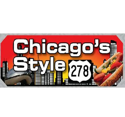 Chicago's Style 278