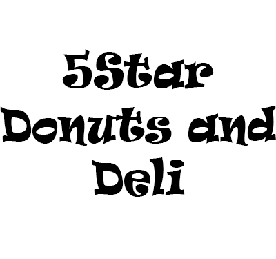 5Star Donuts and Deli