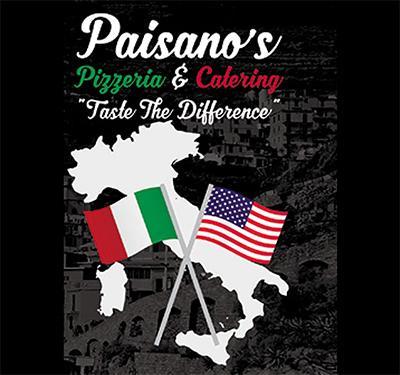 Paisano's Pizzeria & Catering