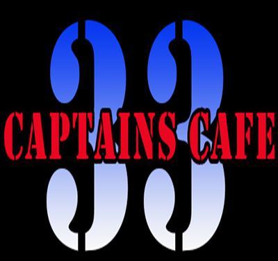 33 Captains Cafe