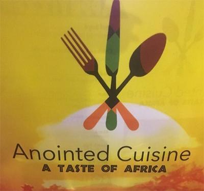Anointed Cuisine