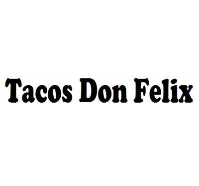 Tacos Don Felix