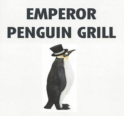 Emperor Penguin Grill