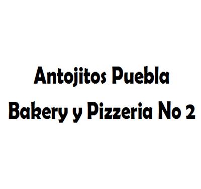 Antojitos Puebla Bakery y Pizzeria No 2