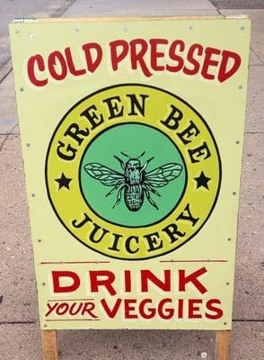 Green Bee Juicery