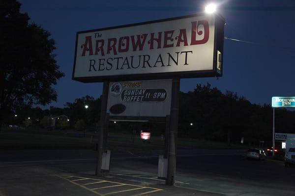 Arrowhead Restaurant