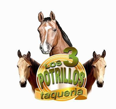 Los Tres Potrillos Taqueria