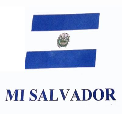 Restaurant Mi Salvador
