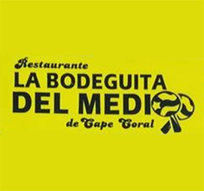 Restaurante La Bodeguita Del Medi de Cape Coral