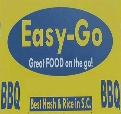 EasyGo BBQ