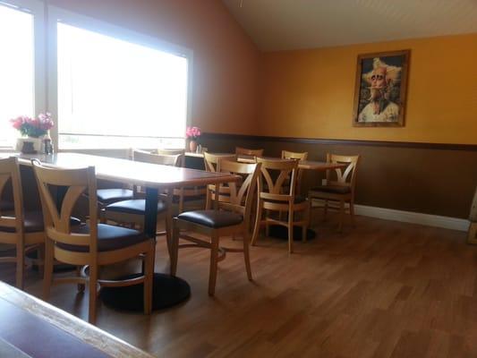 El Vallarta Restaurant