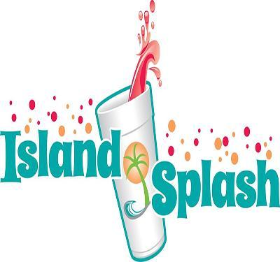 Island Splash Sodas