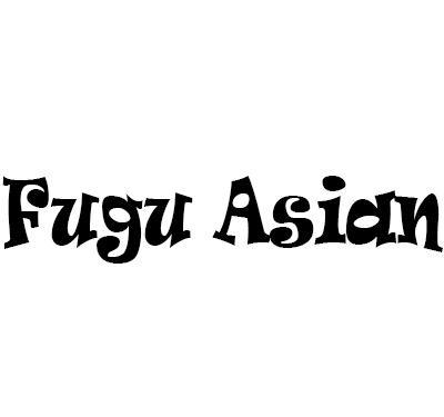 Fugu Asian