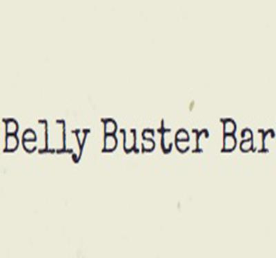 Belly Buster Bar