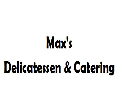 Max's Delicatessen & Catering