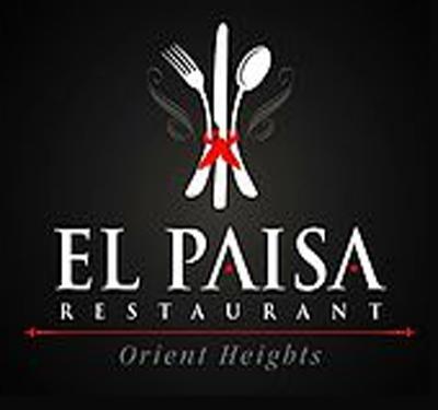 El Paisa II Restaurant